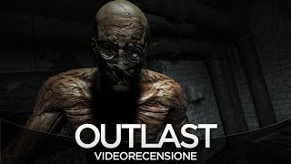 Outlast - Video Recensione PS4 HD ITA
