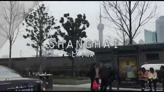 Tidbits of Shanghai