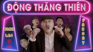 THE ASCENSION BROTHEL (Quỳnh Búp Bê Parody ) - LEG