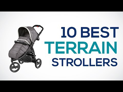 10 Best All Terrain Strollers