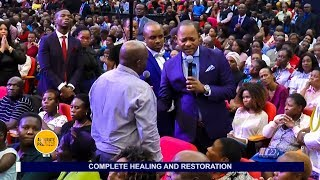 Outstanding Prophecies with Alph LUKAU