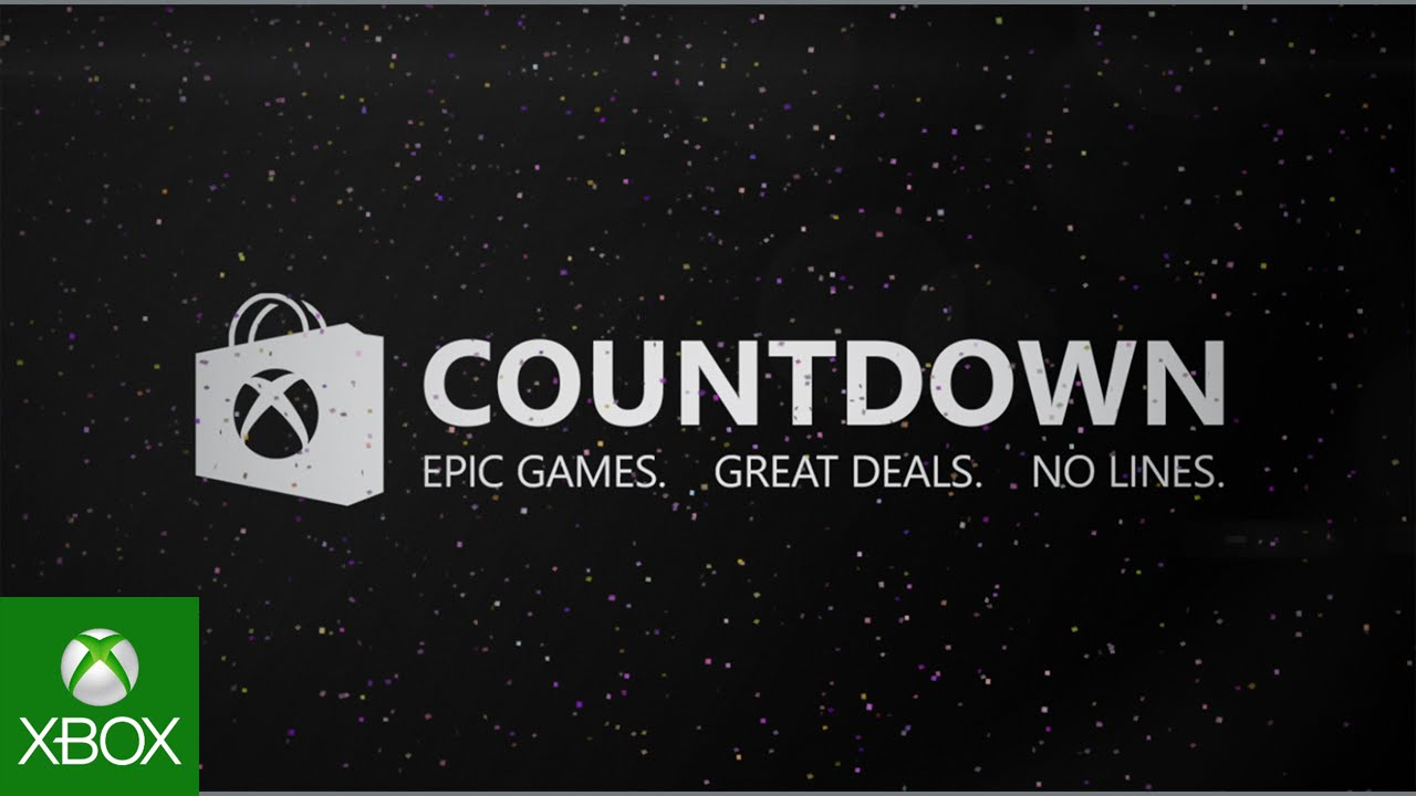 Video forThe Biggest Sale Ever For Xbox Store Begins Dec. 22