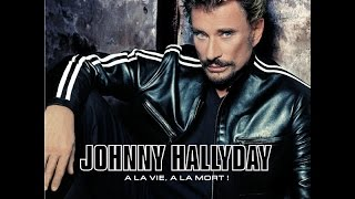 PERSONNE D'AUTRE Johnny Hallyday + paroles