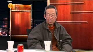 锵锵三人行2014-05-22 《茶馆》作为北京人艺的里程碑是戏剧的耻辱