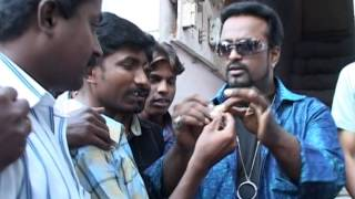 SAC Vasanth - Xtreme Close Up Magic Episode 53 PART 1