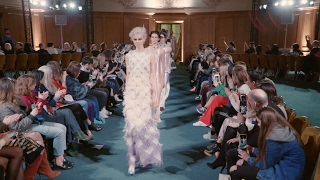 Day 4 Highlights at London Fashion Week February 2017