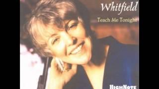 Wesla Whitfield - Teach Me Tonight