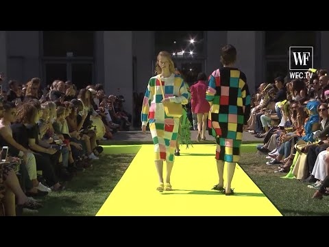 MSGM | spring-summer 2020 Milan fashion week