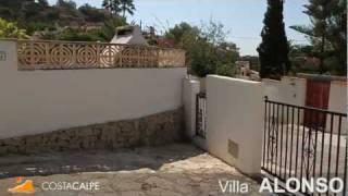 Video del alojamiento Villa Alonso