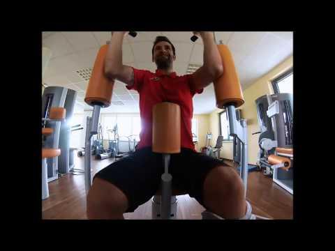 Rückenschmerzen Movalis Hilfe
