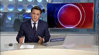 """Ведущий новостей """"Информбюро"""" говорит скороговорки на казахском языке"""