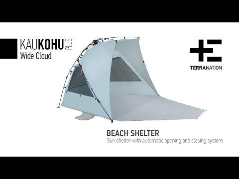 Kau Kohu- Die wilde Wolke