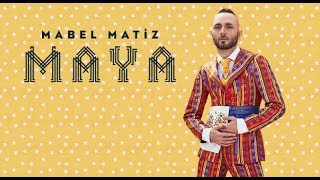 Mabel Matiz - Mendilimde Kırmızım Var (feat. Sibel Gürsoy)