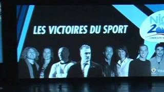 Victoires du Sport Nice