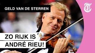 Gambar cover André Rieu casht miljoenen - GELD VAN DE STERREN #41