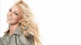 """Britney Spears """"He About To Lose Me"""" (Back Vocals & Lyrics) 2011"""