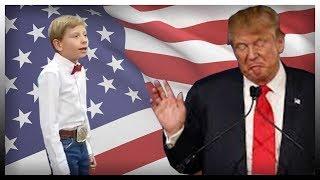 Donald Trump Has A Secret Child No One Knows About