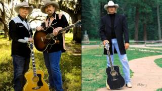 The Bellamy Brothers & Alan Jackson - You Ain't Just Whistling Dixie