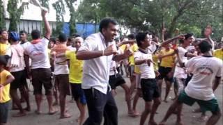 Ignite Bollywood Making Mumbai Dance Aug 2011