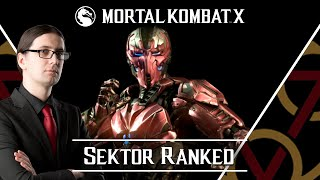 MKX - Online Gameplay with Ketchup Part 34 - Worst games ever