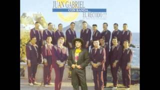 Juan Gabriel - Te Doy Las Gracias ( Con Banda el Recodo)