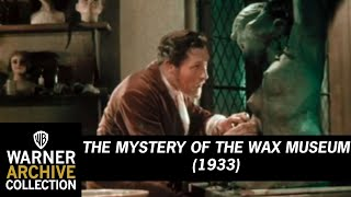 Mystery of the Wax Museum HD Open