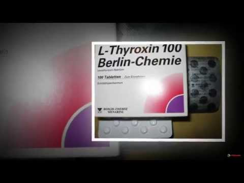 Тироксин курс для похудения.