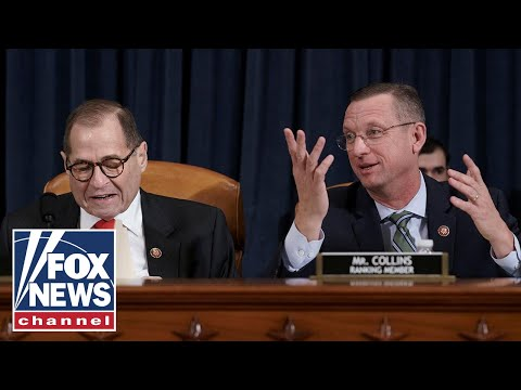 Rep. Doug Collins: The 'focus-group impeachment' has no facts
