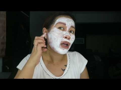 Turboslim cream araw at gabi mga review