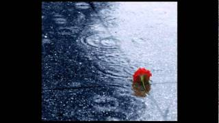 Rain(Falling from the skies) - Frank Sinatra(with Lyrics)