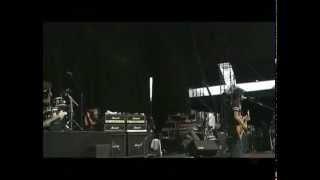 Dramagods @ Udo Music Festival, Japan. 22-07-2006 (Full Concert)