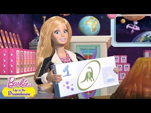De Wetenschapswinkel van Malibu | Barbie
