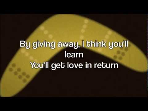 Bang-A-Boomerang - ABBA (wih lyrics)