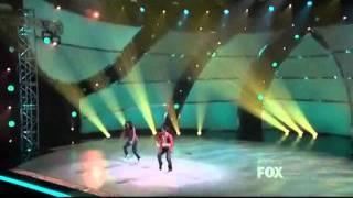 Jess & Lauren G. - Hip-Hop