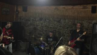 Video Nirvana - Come as you are (revival) pohoda Kadan