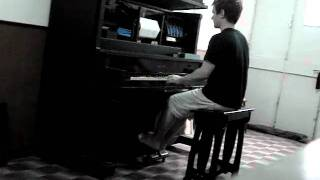 Sweet Georgia Brown / Fox trot / Melodee roll 1085 / Pianola Autonola-Breyer (BR)