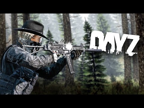 The Hunter Becomes The Hunted - DayZ Standalone - Episode 2