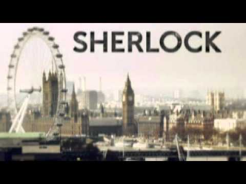 Sherlock Theme (Song) by David Arnold and Michael Price