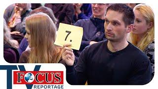 Schrott oder Schnäppchen? Lohnen sich Koffer-Auktionen? | Focus TV Reportage