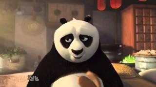 Будьте уверенными в себе Мультик Панда Кунфу