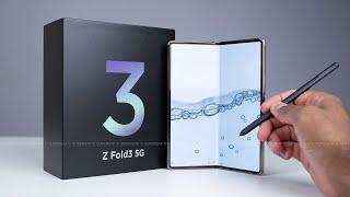 Samsung Galaxy Z Fold 3 - THIS IS IT!!