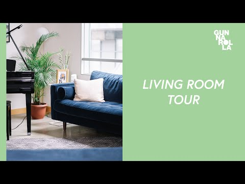 CRAZY RICH ASIANS LIVING ROOM | Article Furniture Review