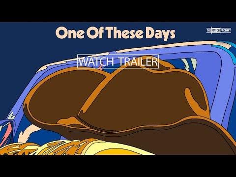 One Of These Days (2020)   Trailer   Carrie Preston   Joe Cole   Callie Hernandez