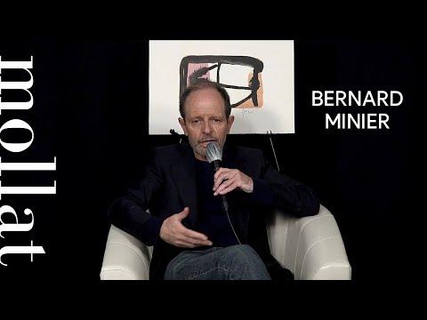 Bernard Minier - La chasse : thriller
