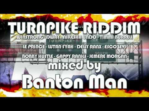 Bandits Riddim mixed by Banton Man - смотреть онлайн на Hah Life
