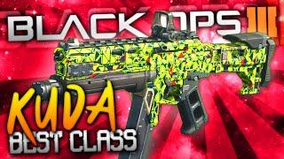 Black Ops 3: BEST CLASS SETUP! -