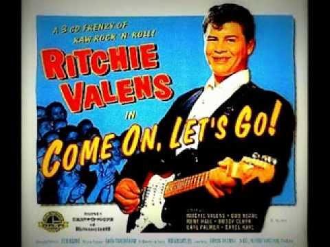 Titel: Ritchie Valens Come On Lets Go 1958