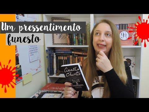 Um pressentimento funesto (Agatha Christie) | Portão Literário