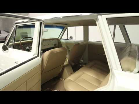 Video of '66 Nova Wagon Restomod - L53Y