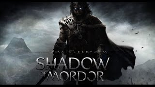Middle Earth: Shadow of Mordor (Movie)